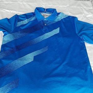 Men's Nike golf dry fit Tour Performance